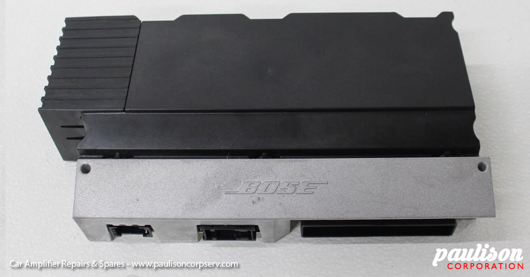 Audi q7 bose amplifier repairs paulison corporation bose audi a6 amplifier repair cheapraybanclubmaster Images